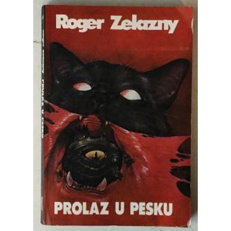 Roger Zelazny: Prolaz u pesku
