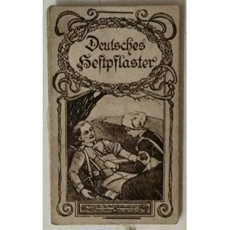 Deutsches Seftpflaster