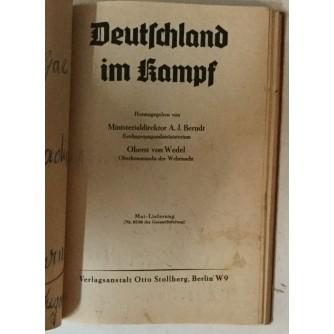Deutschland im Kampf 65-66/1942.