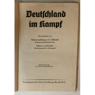 Deutschland im Kampf 45-46/1941.