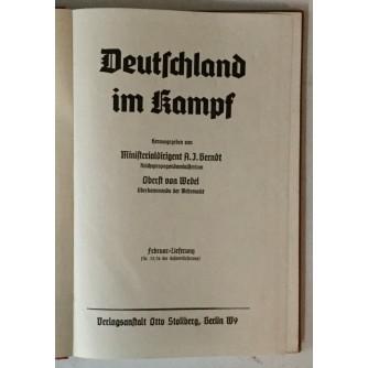Deutschland im Kampf 35-36/1941.