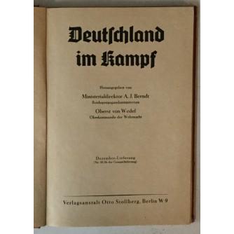 Deutschland im Kampf 55-56/1941.