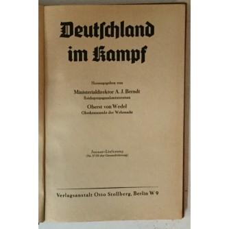 Deutschland im Kampf 57-58/1942.