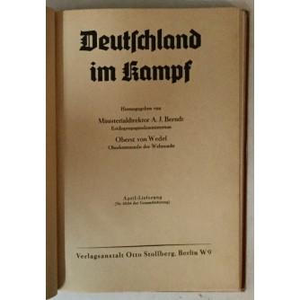 Deutschland im Kampf 63-64/1942.
