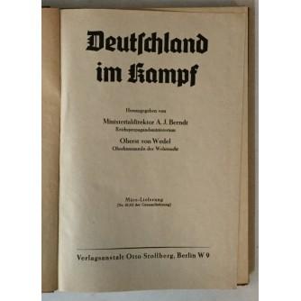 Deutschland im Kampf 61-62/1942.