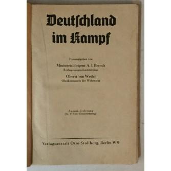 Deutschland im Kampf 47-48/1941.