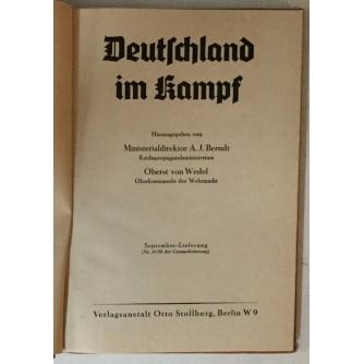 Deutschland im Kampf 49-50/1941.