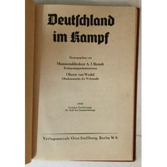 Deutschland im Kampf 81-82/1943.