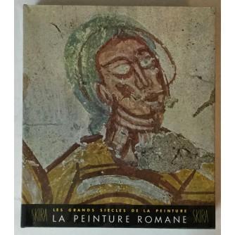 Les Grands Siècles de la Peinture, André Grabar, Carl Nordenfalk: La peinture Romane du onzième au treizième siècle
