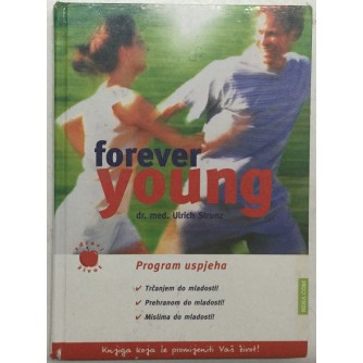 ULRICH STRUNZ: FOREVER YOUNG