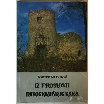 TOMISLAV ĐURIĆ: IZ PROŠLOSTI NOVOGRADIŠKOG KRAJA