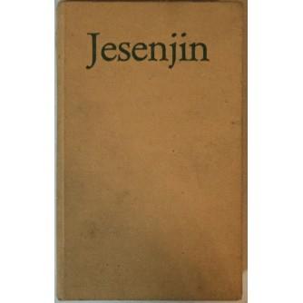 SERGEJ JESENJIN: CELOKUPNA DELA, KNJIGA 6 (PISMA, STUDIJA O JESENJINU, BIBLIOGRAFIJA)