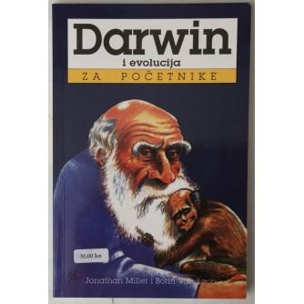 JONATHAN MILLER, BRIN VAN LOON: DARVIN I EVOLUCIJA ZA POČETNIKE