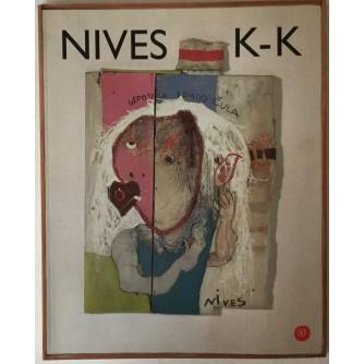 GRUPA AUTORA: NIVES KAVURIĆ KURTOVIĆ, 35 GODINA U SLUŽBI OSMOG ČULA/35 YEARS IN THE SERVICE OF THE EIGHT SENCE