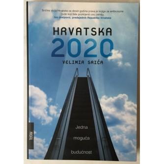 VELIMIR SRIĆA: HRVATSKA 2020., JEDNA MOGUĆA BUDUĆNOST