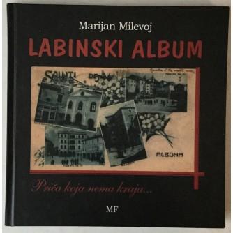 MARIJAN MILEVOJ: LABINSKI ALBUM