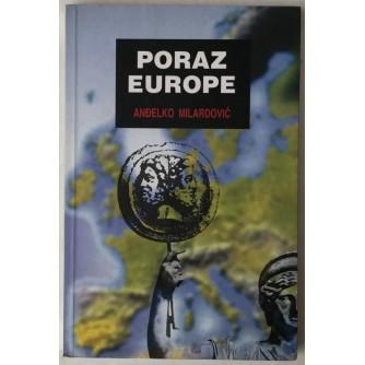 ANĐELKO MILARDOVIĆ: PORAZ EUROPE