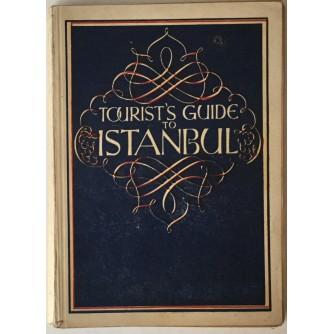 HAYREDDIN LOKMANOGLU, RAKIM ZIYAOGLU, EMIN ERER: TOURIST'S GUIDE TO ISTANBUL