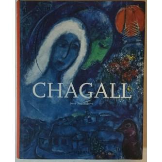 JACOB BAAL - TESHUVA: CHAGALL