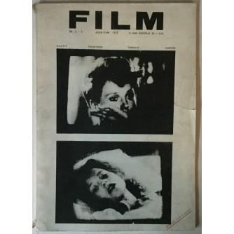 FILM, BROJ 2-3, GODINA 1975.