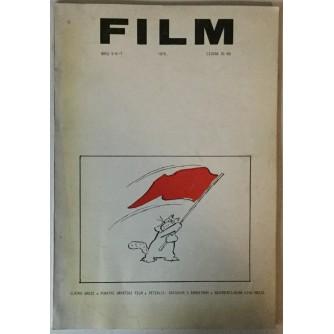 FILM, BROJ 5-6-7, GODINA 1976.