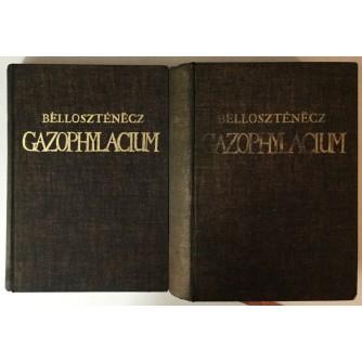 IVAN BELOSTENEC: GAZOPHYLACIUM I-II (PRETISAK)