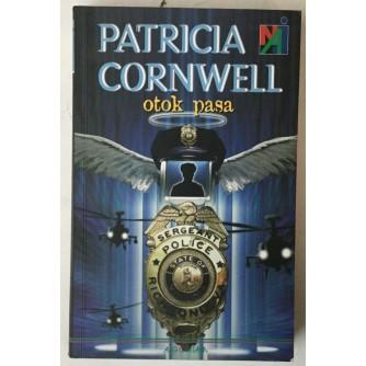 PATRICIA CORNWELL: OTOK PASA