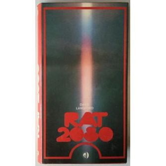 DAVID LANGFORD: RAT U 2080.
