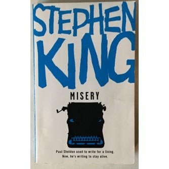 STEPHEN KING: MISERY