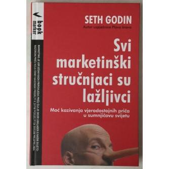 Seth Godin: Svi marketinški stručnjaci su lažljivci