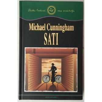 MICHAEL CUNNINGHAM: SATI