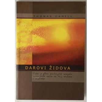 THOMAS CAHILL: DAROVI ŽIDOVA