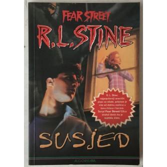 R. L. STINE: SUSJED (FEAR STREET)