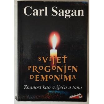 Carl Sagan: Svijet progonjen demonima
