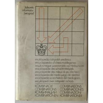 N. Krogius, A. Livšic, B. Parma, M. Tajmanov: Enciklopedija šahovskih središnica, Kombinacije