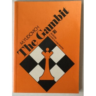 M. Yudovich: The Gambit