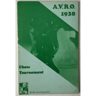A. V. R. O. 1938 Chess Tournament