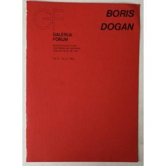 Boris Dogan (katalog)