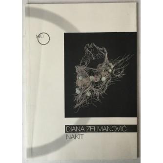 Diana Zelmanović, Nakit (katalog)