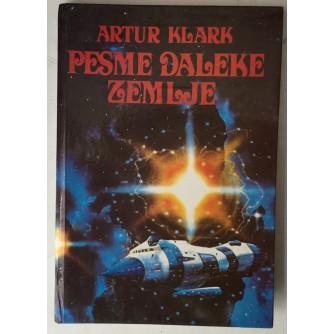 Arthur C. Clarke: Pesme daleke Zemlje