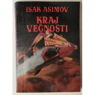 Isaac Asimov: Kraj večnosti