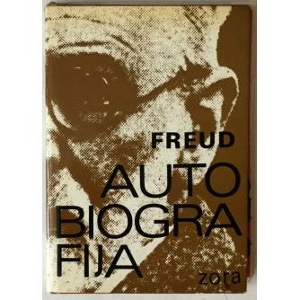 Sigmund Freud: Autobiografija