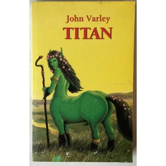 John Varley: Titan
