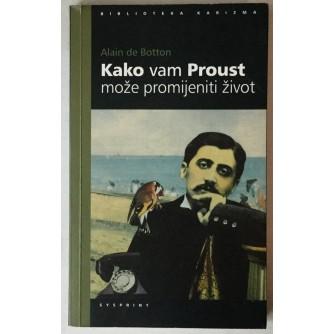 Alain de Botton: Kako vam Proust može promijeniti život