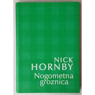 Nick Hornby: Nogometna groznica