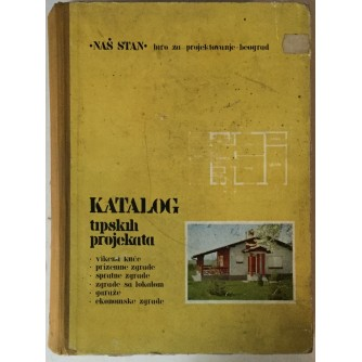 Katalog tipskih projekata (arhitektura)