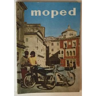 Josip Modly, Berislav Polšek: Moped
