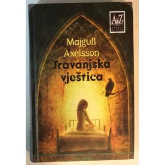Majgull Axelsson: Travanjska vještica