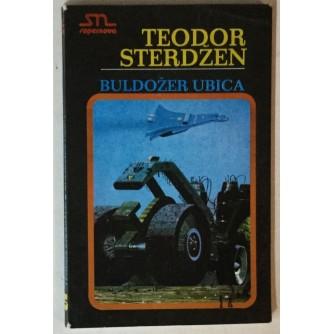 Theodore Sturgeon: Buldožer ubica