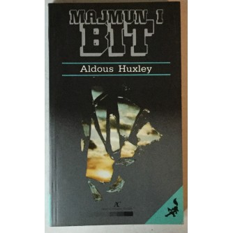 Aldous Huxley: Majmun i bit